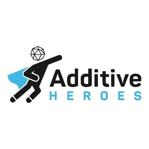 logoAdditive Heroes