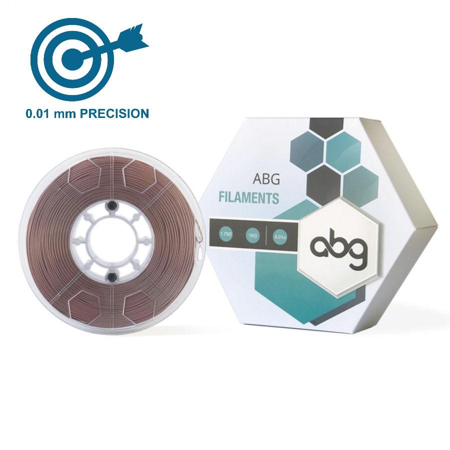 ABG filament_PLA_Maroon_2_bullseye