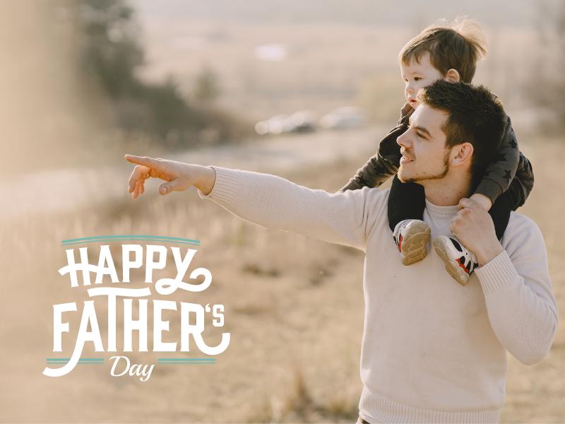13 juni = Vaderdag