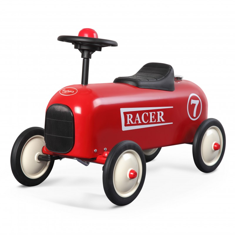 Racer Baghera red