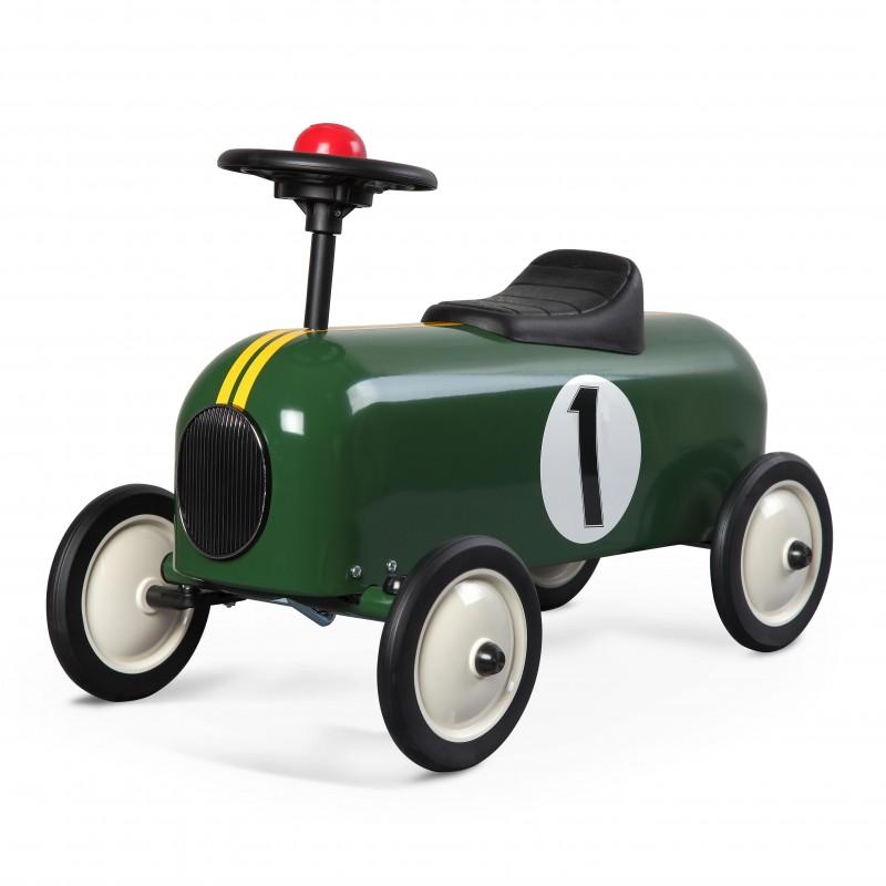 Porteur Racer Baghera vert