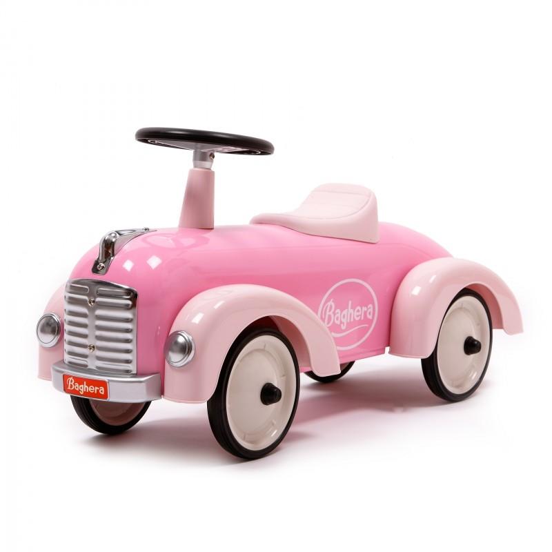 Speedster Baghera roze