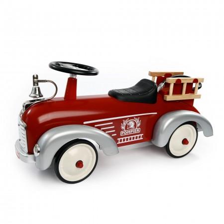 Speedster Baghera brandweer