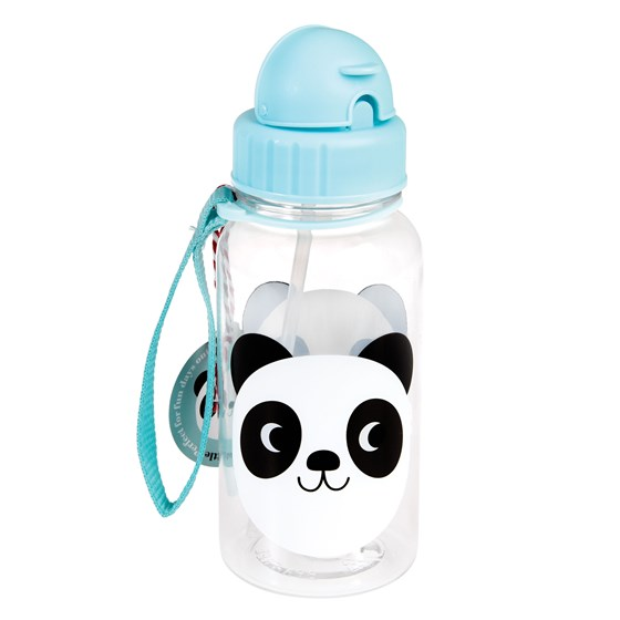 Drinkfles Miko the Panda