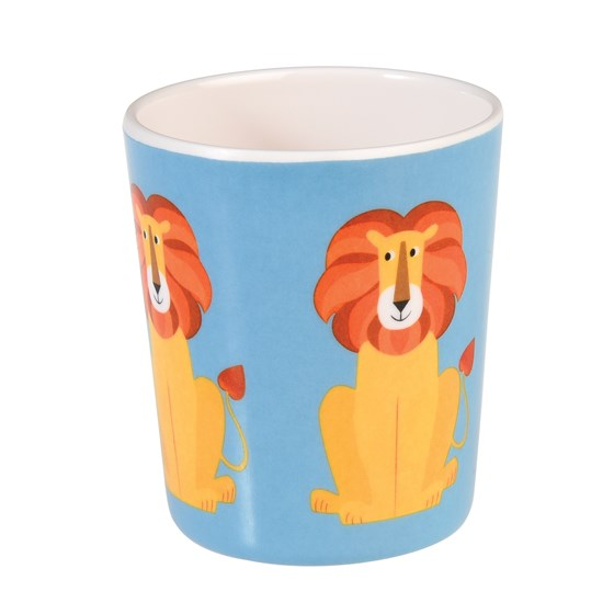 Melamine Beker Charlie The Lion