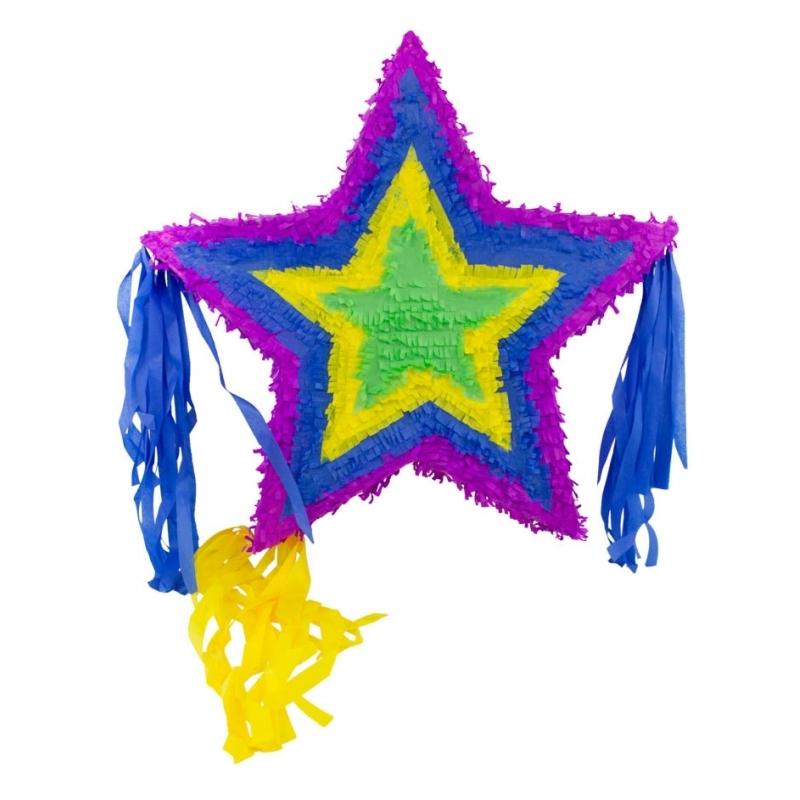 Piñata Ster