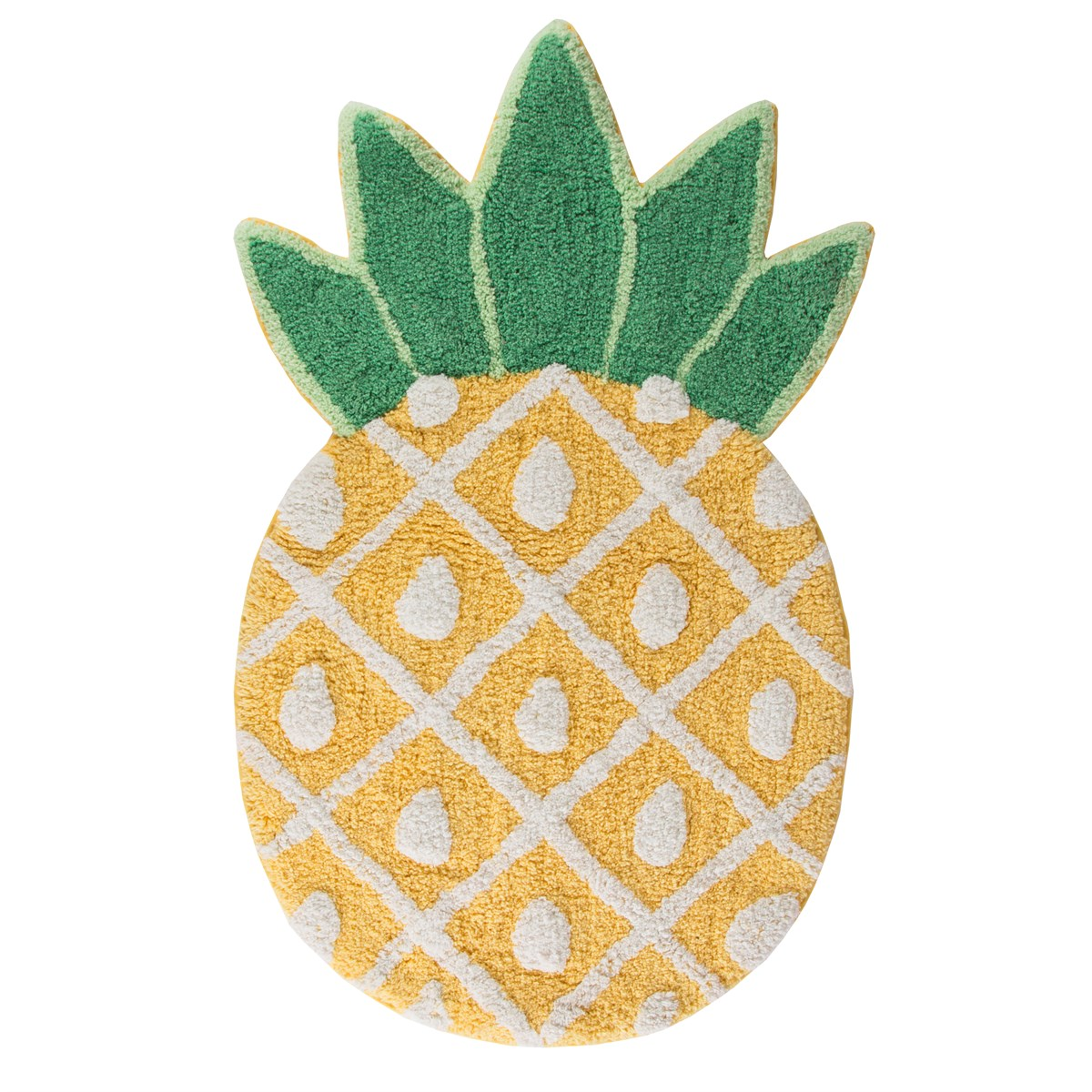 Tapijtje Ananas