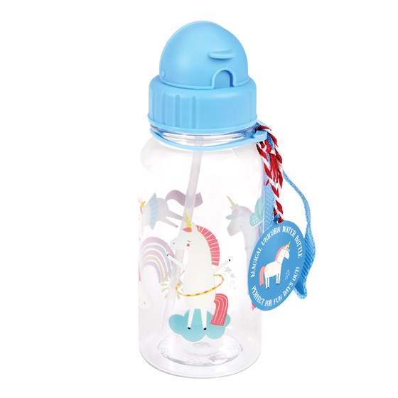 Drinkfles Magical Unicorn