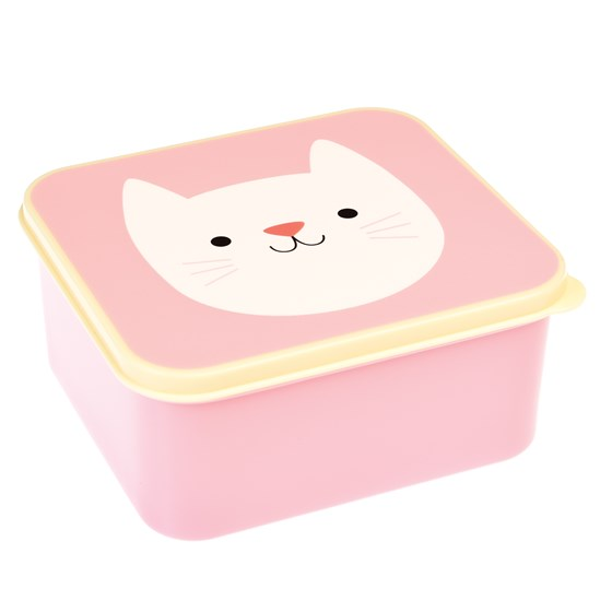 Lunchbox Poes