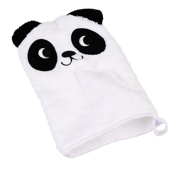 Gant De Toilette Miko The Panda