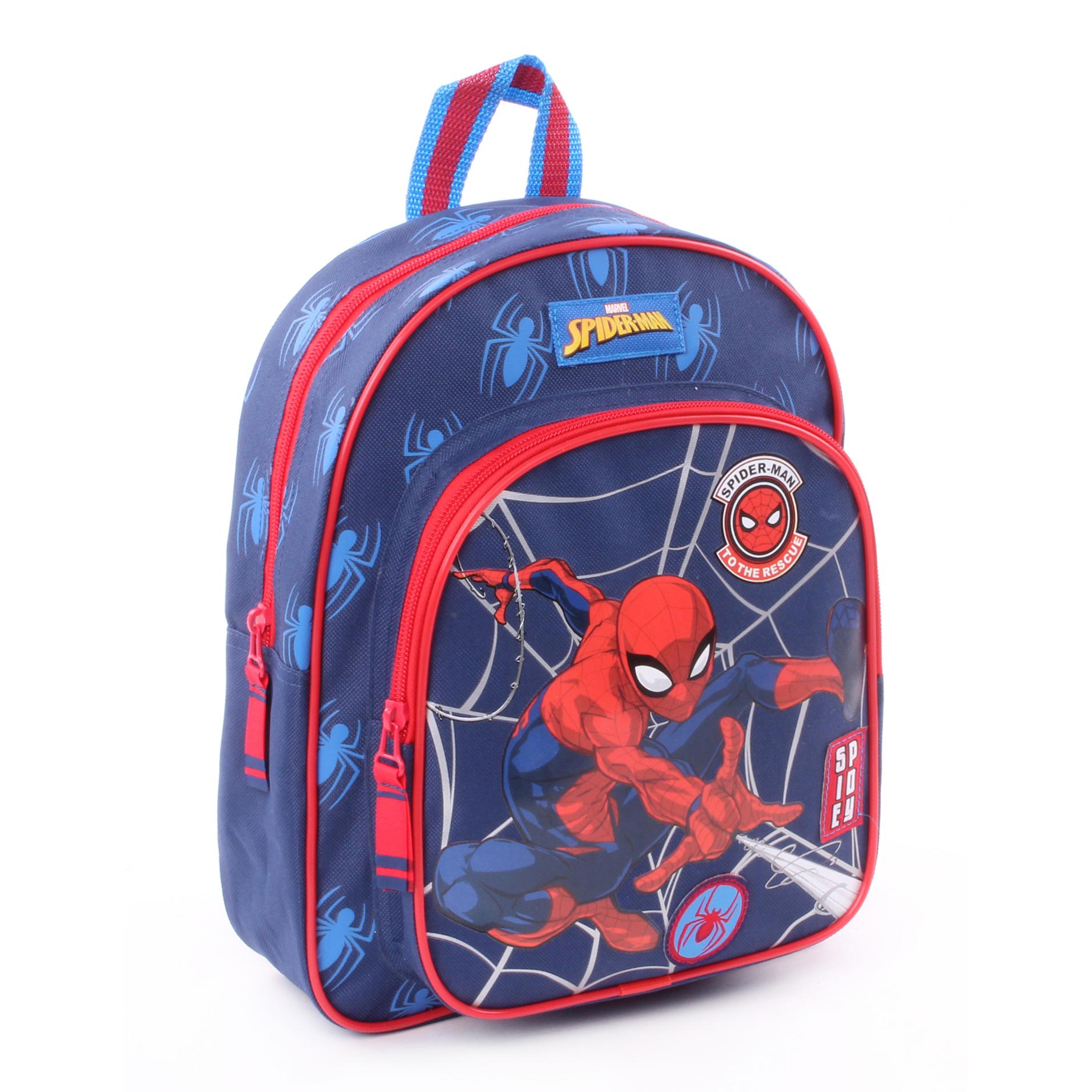 Rugzakje Spiderman - Great Power