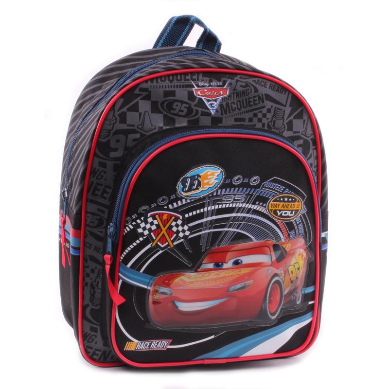 Rugzakje Cars 3 - Fast As Lightning