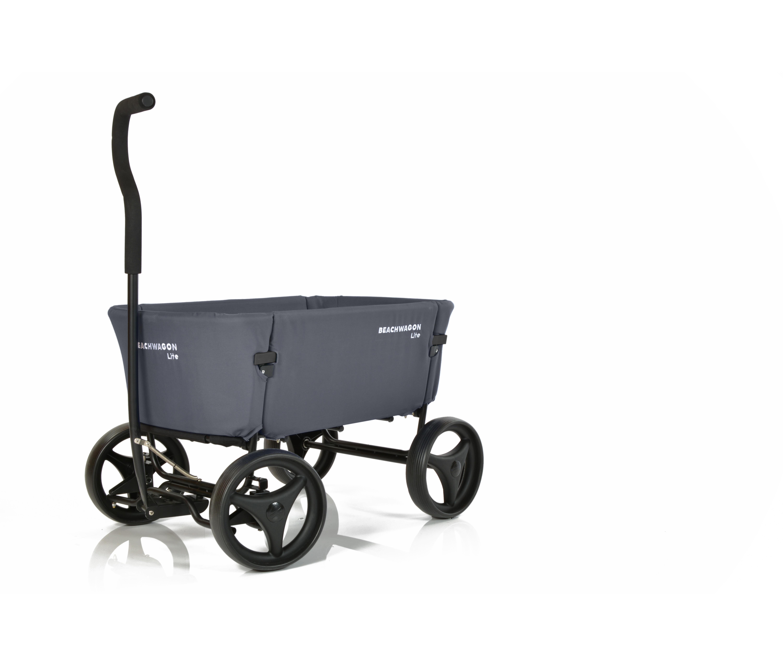 Bolderkar Beach Wagon Lite - Antraciet