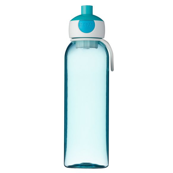 Mepal pop-up waterfles - Turquoise