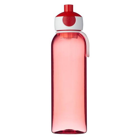 Bouteille d'eau campus 500 ml - Rouge