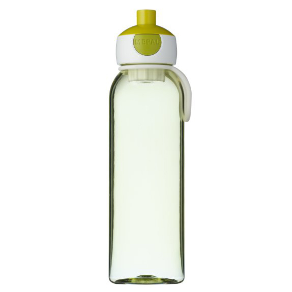 Mepal pop-up waterfles - Lime