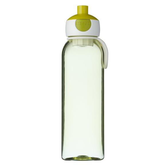 Bouteille d'eau campus 500 ml - Lime