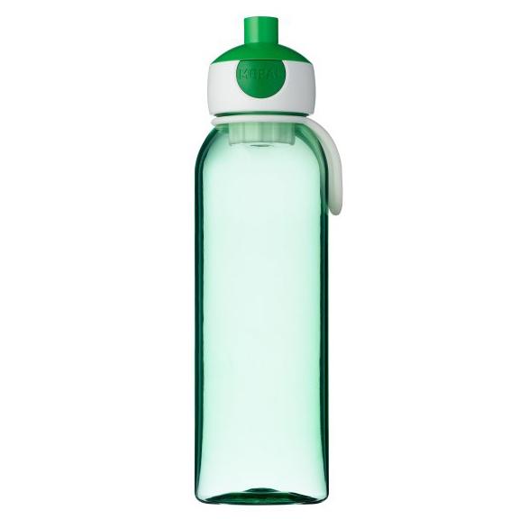Bouteille d'eau campus 500 ml - Vert