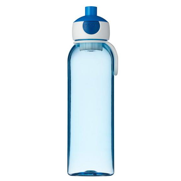 Bouteille d'eau campus 500 ml - Bleu