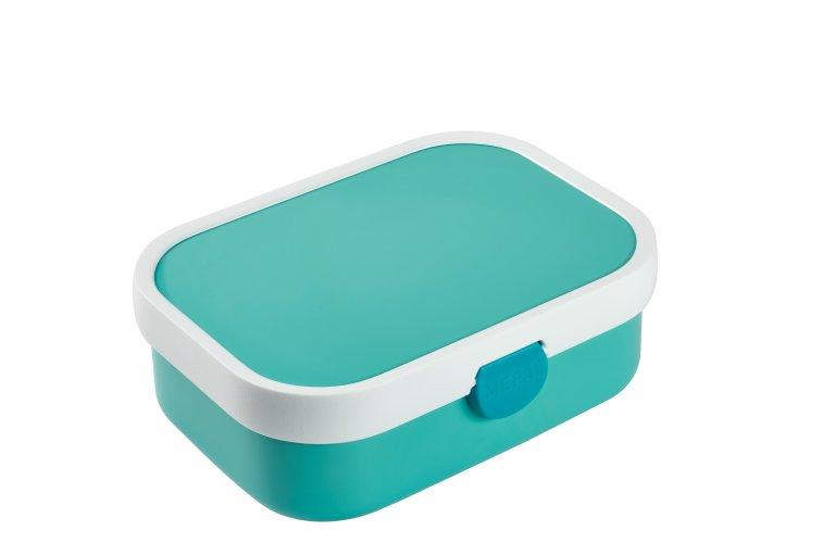 Bento boîte à déjeuner  campus - Turquoise