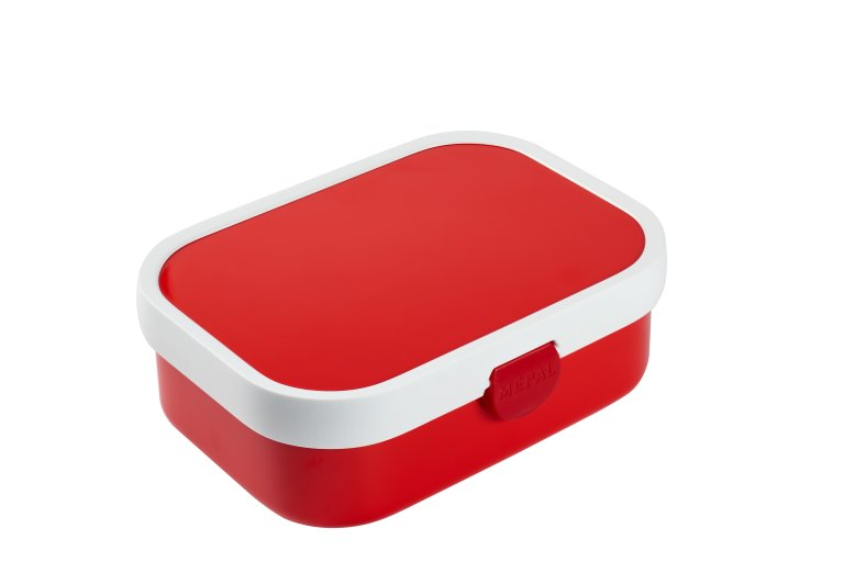 Mepal Campus Bento Lunchbox Midi - Rood