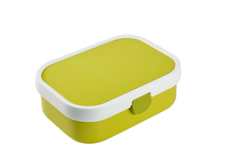 Mepal Campus Bento Lunchbox Midi - Lime