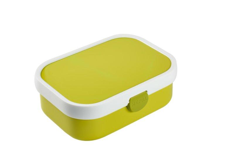 Bento boîte à déjeuner campus - Vert Olive