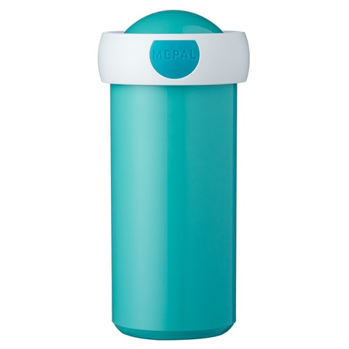 Gourde campus 300 ml - Turquoise