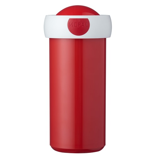 Gourde campus 400 ml - Rouge