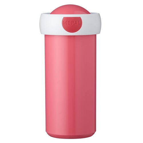 Gourde campus 300 ml - Rose