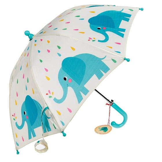 Kinderparaplu Elvis de Olifant