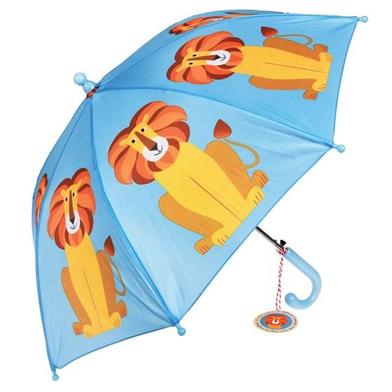 Parapluie Enfant Lion