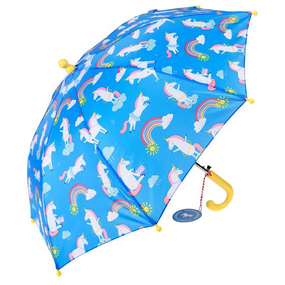 Kinderparaplu Magical Eenhoorn
