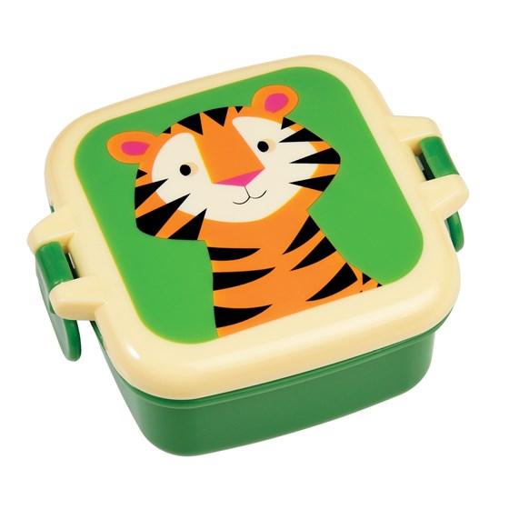 Boîte Casse-Croûte Tigre
