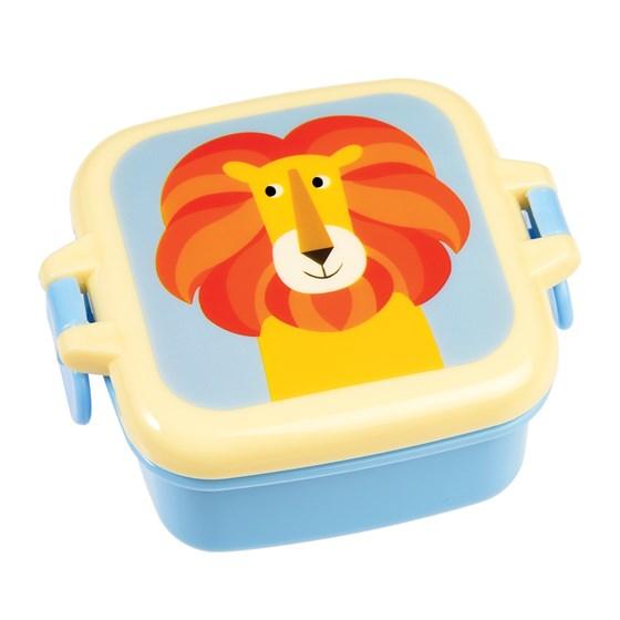 Boîte Casse-Croûte Lion