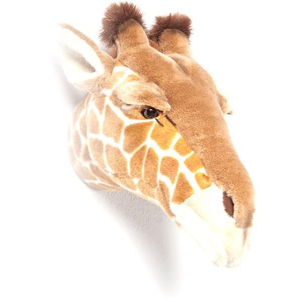 Wild & Soft Muurdecoratie - Giraf Ruby