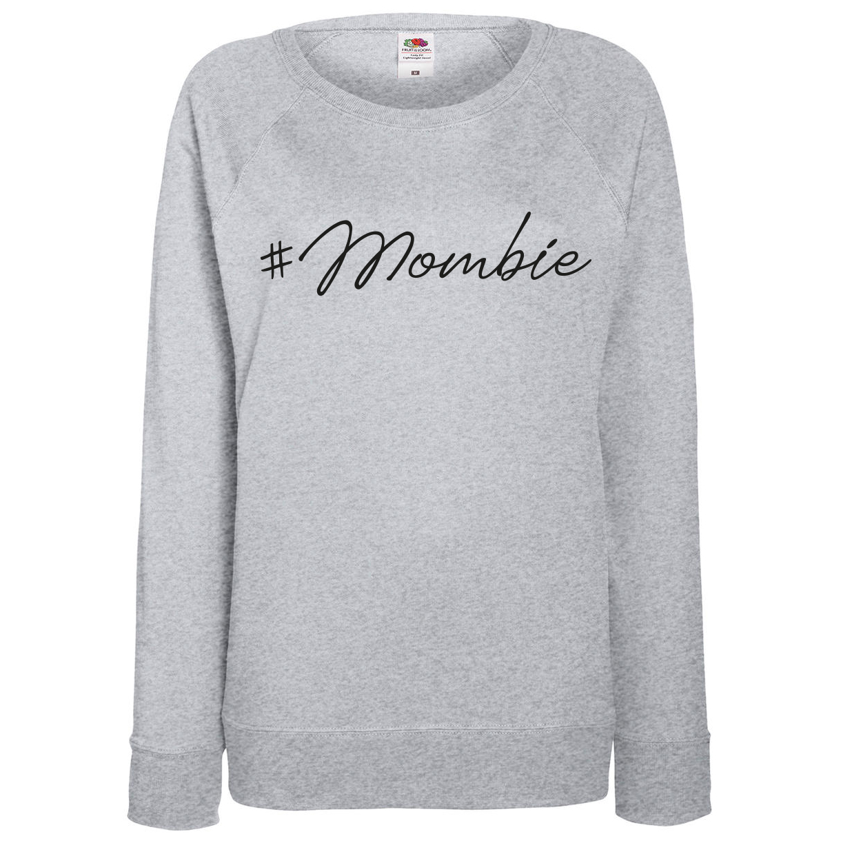 Sweater - Mombie