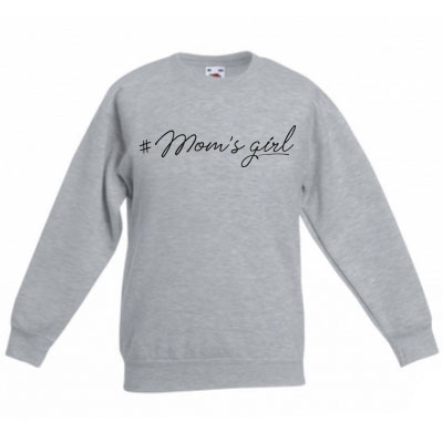 Sweater - Mom's Girl