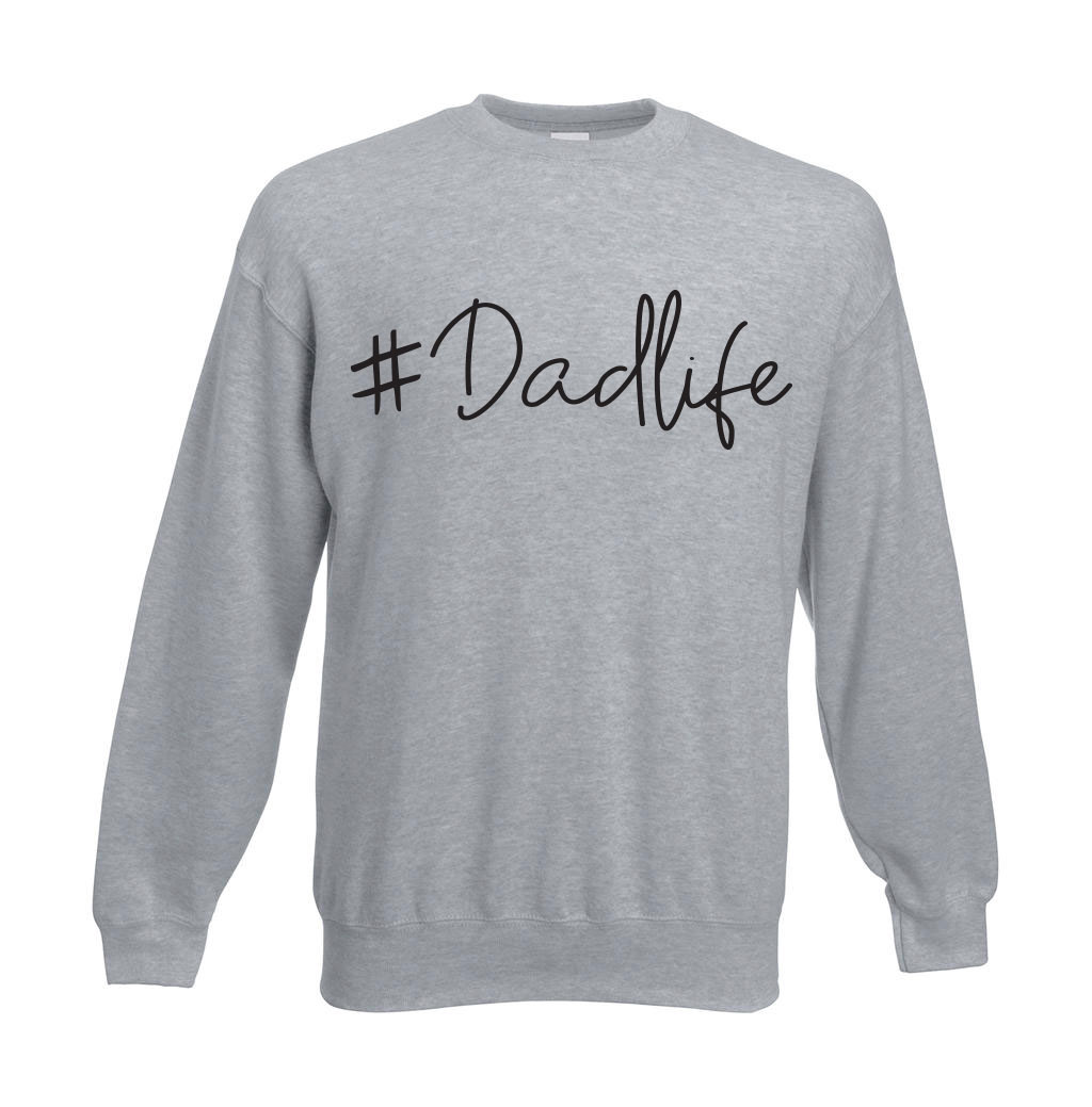 Sweater - Dadlife