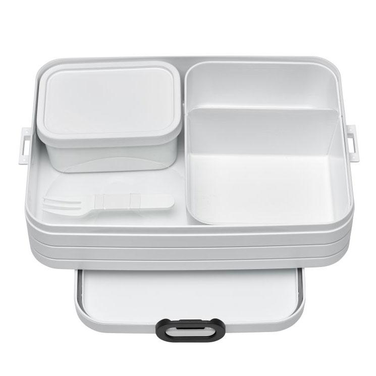 Bento Lunchbox Take a Break Large - Wit