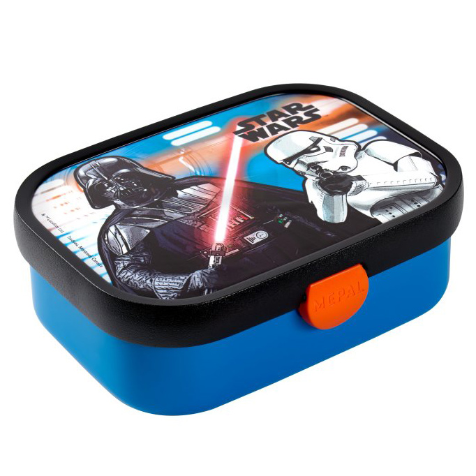 Mepal Campus Bento Lunchbox Midi - Star Wars