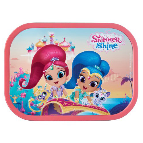 Mepal Campus Bento Lunchbox Midi - Shimmer & Shine