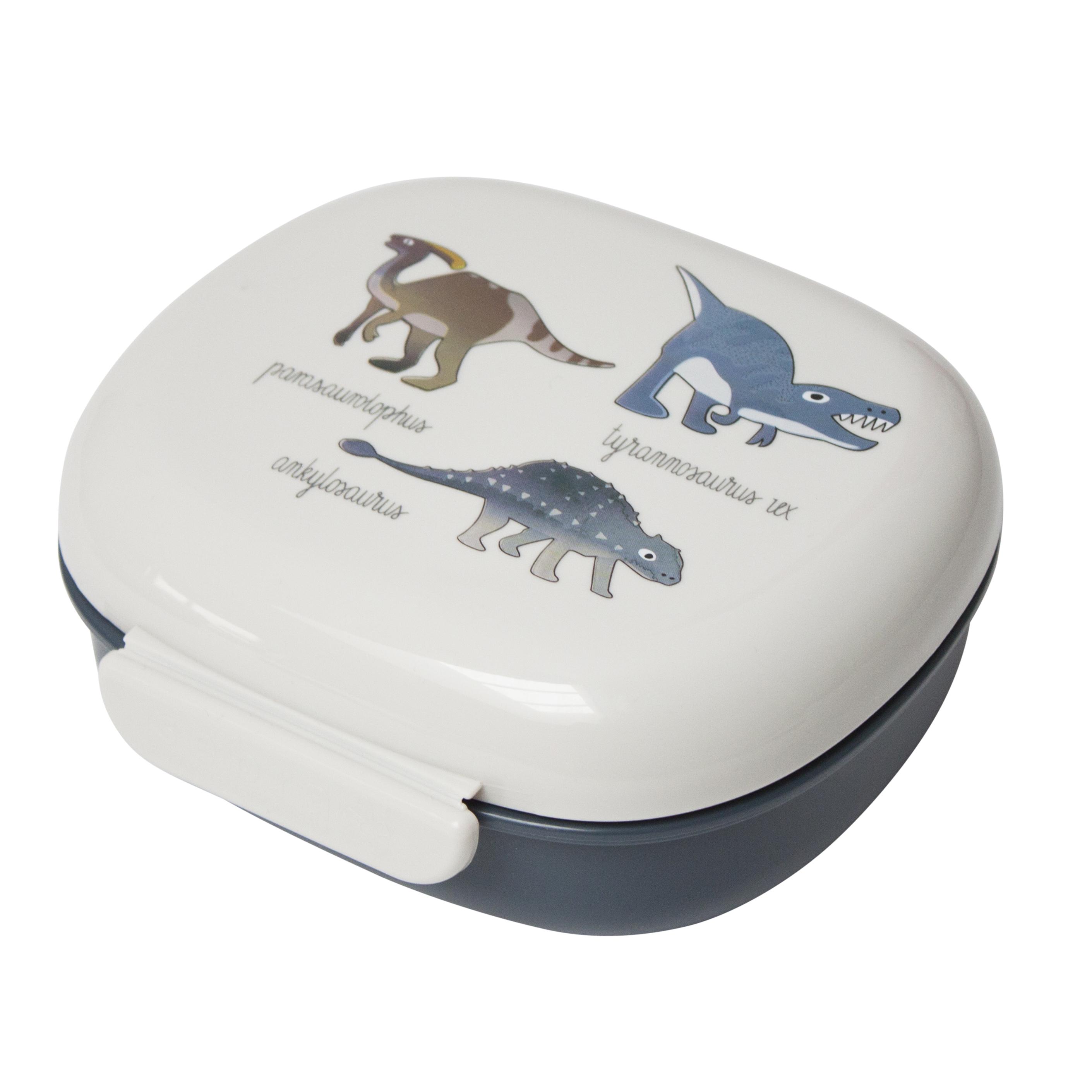 Lunchbox Dino Sebra