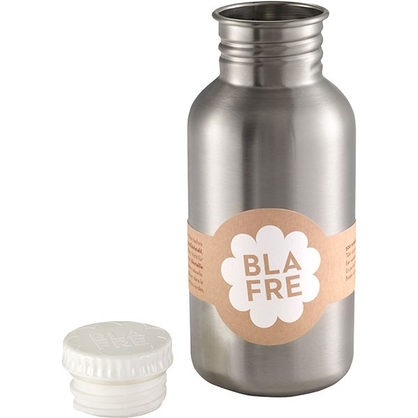 Blafre Drinkfles 500 ml Wit