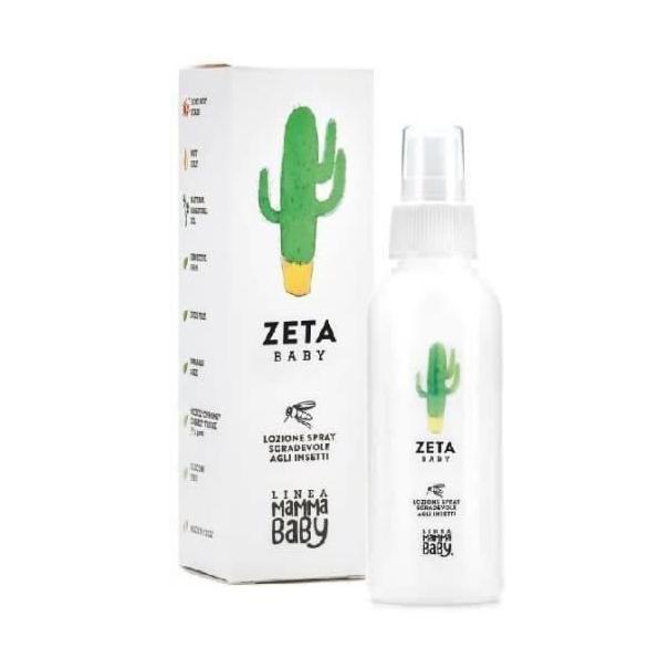 Muggenspray Zeta Baby