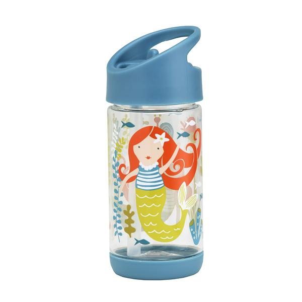 SugarBooger Drinkfles 350 ml Isla The Mermaid