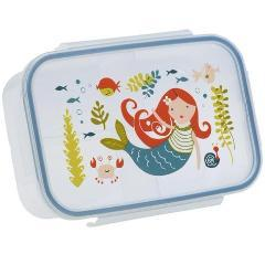 SugarBooger Bento Lunchbox Isla the Mermaid