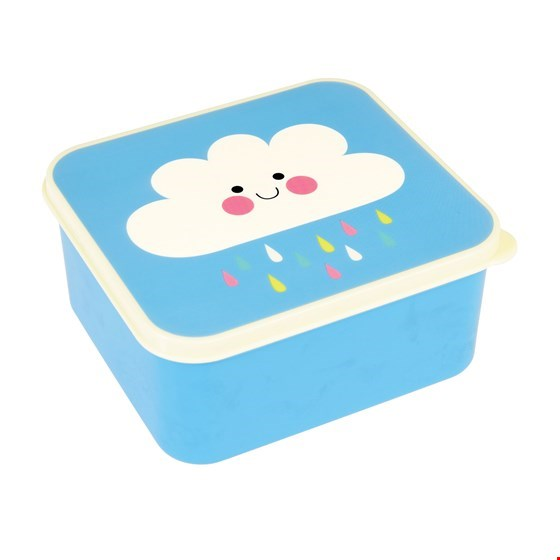 Lunchbox Happy Cloud