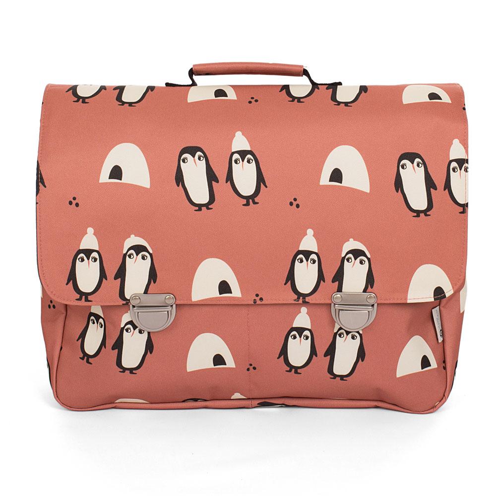 Onnolulu Boekentas Large Pinguin