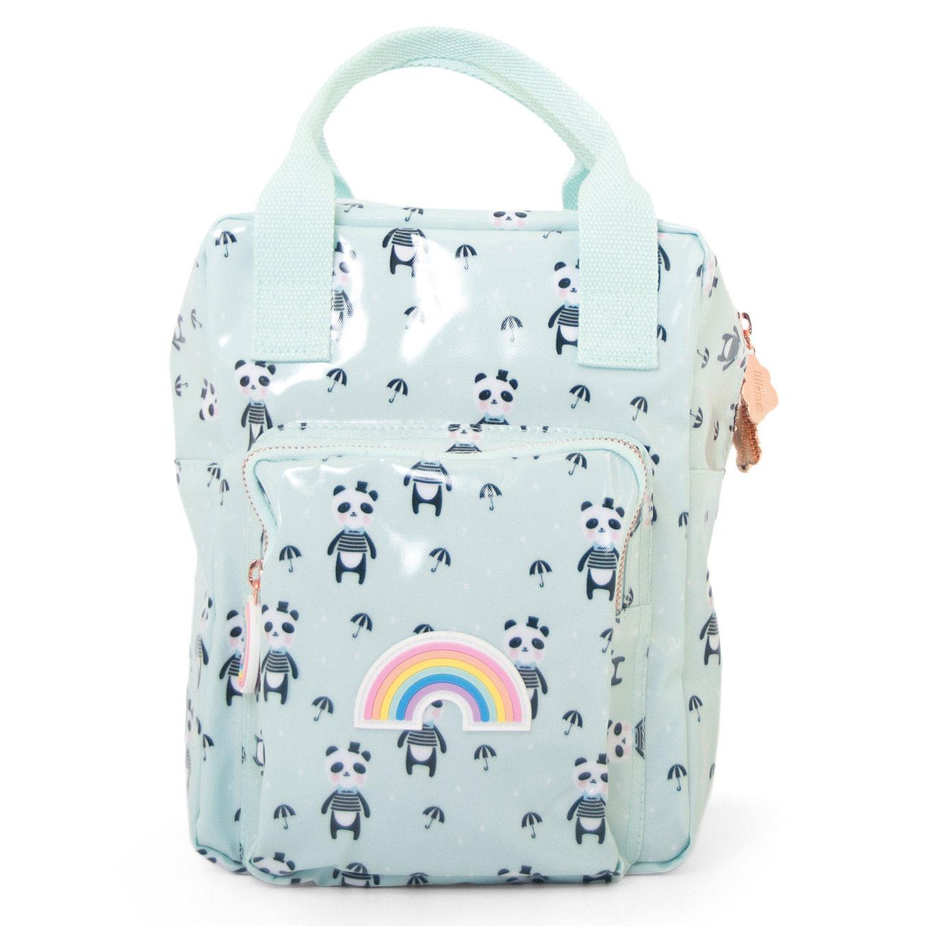 Eef Lillemor - sac à dos - Panda